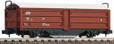 Fleischmann 833404 Schienenreinigungswagen