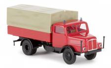 Brekina 71530 IFA S4000 Feuerwehr