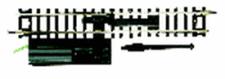 Fleischmann 22212 Entkupplungsgleis