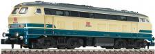 Fleischmann 723610 Diesellok BR 218 DBAG