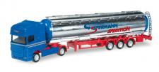 Herpa 066259 Scania Sattelzug Stermann