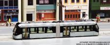 Kato 148022 Centram Straßenbahn