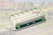 Lenz 11150 Schaltdecoder LS150