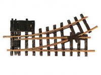 LGB 12150 Elektrische Weiche links R1