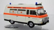 Barkas B1000 Krankenwagen SMH 3