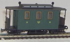 pmt 52201 H0e Personenwagen K.sä.St.E.