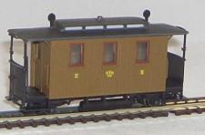 pmt 52202 H0e Personenwagen K.sä.St.E.