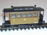 pmt 52204 H0e Personenwagen K.sä.St.E.