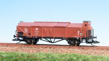 Schirmer 61520 Klappdeckelwagen