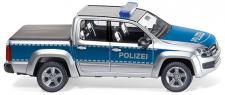 Wiking 031106 Polizei VW Amarok