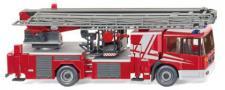 Wiking 062848 Feuerwehr Hubrettungsbühne