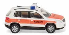 Wiking 092002 Notarzt VW Tiguan