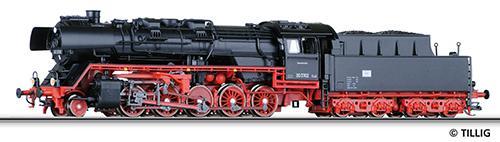 Tillig 02292 Dampflok BR 50 DR