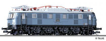 Tillig 02453 Elektrolokomotive E 18 DRG