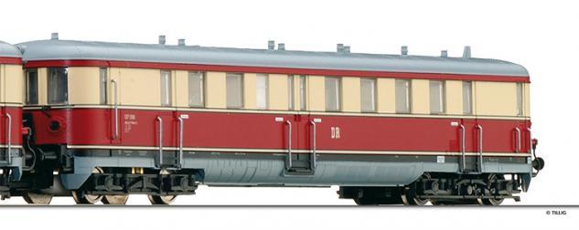 Tillig 13301 Steuerwagen VS 145 DR