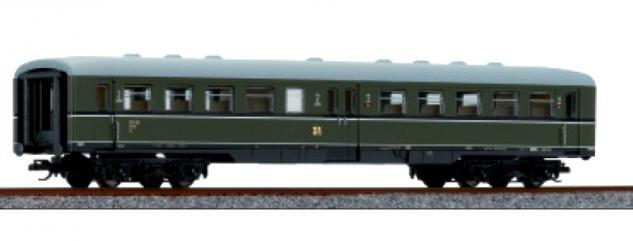 Tillig 13885 Reisezugwagen E5 DR