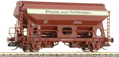 Tillig 14571 Schüttgutwagen Schkopau