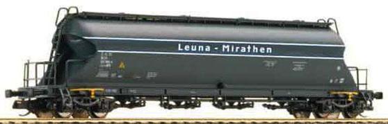 Tillig 15497 Staubsilowagen Leuna-Mirathen
