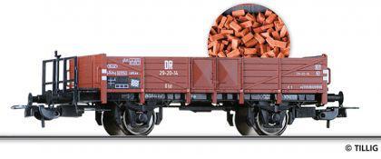 Tillig 76593 Offener Güterwagen der DR