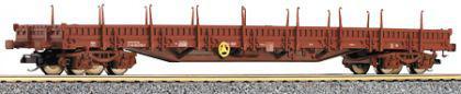 Tillig 15581 Niederbordwagen Res
