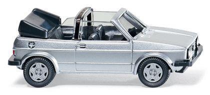 Wiking 004603 VW Golf 1 Cabrio