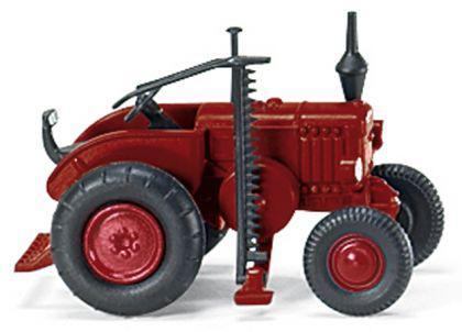 Wiking 095102 Traktor Lanz Bulldog - Vorschau 1