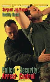 DVD:WAGNER-POLICE SEC.:ARREST&CONTROL (77)
