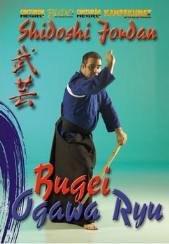 DVD: JORDAN - BUGEI OGAWA RYU (336) - Vorschau 2
