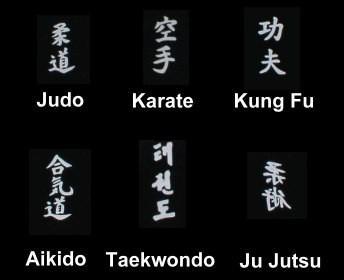 Mini T-Shirt Judo - Vorschau 3