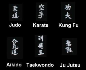 Mini T-Shirt Taekwondo - Vorschau 3