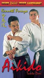 DVD:FURUYA-AIKIDO TANTO DORI (91)