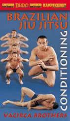 DVD: VACIRCA - BJJ CONDITIONING (272) - Vorschau