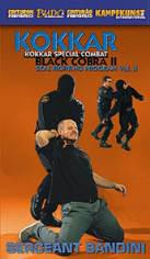 DVD: BANDINI - KOKKAR SEAL FIGHTING PROGRAMM VOL. 2 (130) - Vorschau