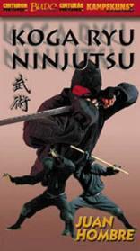 DVD: HOMBRE - KOGA RYU NINJUTSU (21)