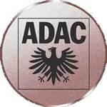 Emblem ADAC, 50mm Durchmesser - Vorschau 1