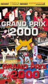 DVD: GRAND PRIX 2000 (326) - Vorschau