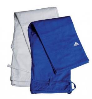 Judohose blau IJF - Vorschau 2
