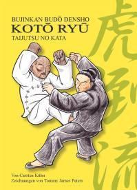 Kotô Ryû - Taijutsu no Kata (Den Tiger niederschlagende Schule) - Vorschau