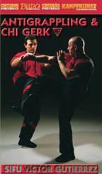 DVD: GUTIERREZ - ANTIGRAPPLING & CHI GERK (15)