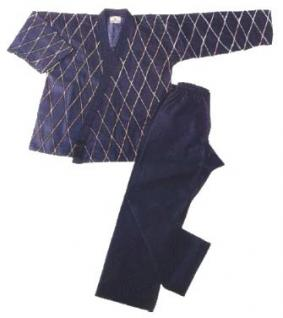Hapkido Jacke schwarz/weiß - Vorschau 2