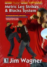 DVD: WAGNER - DAS METRISCHE BEIN SCHLAG- & BLOCKSYSTEM (393) - Vorschau