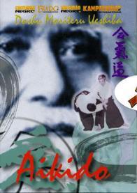 DVD: UESHIBA - AIKIDO (300)