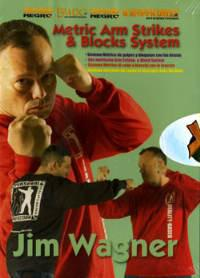 DVD: WAGNER - DAS METRISCHE ARM SCHLAG- & BLOCKSYSTEM (392) - Vorschau