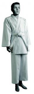 Adidas Karateanzug Junior Doppelgröße (1 Anzug - 2 Größen) - Vorschau 1
