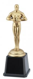 Sieger Figur, Größe ca. 18 cm - Vorschau