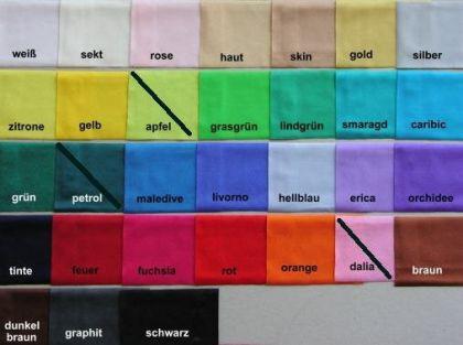 Roll Over Slip Farbe jeansblau, Gr. XL - Vorschau 5