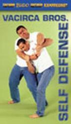 DVD: VACIRCA BROS. - SELF DEFENSE (208)