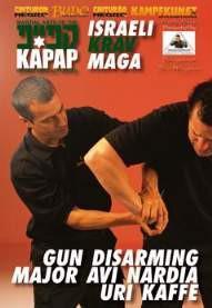 DVD: NARDIA - GUN DISARMING (86)