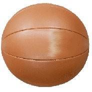 Medizinball - Gymnastikball 3 kg - Vorschau