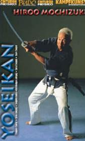 DVD: MOCHIZUKI - YOSEIKAN (139) - Vorschau